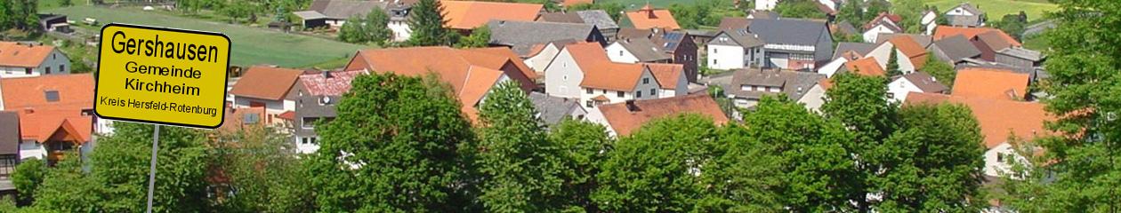 Gershausen – Hessen